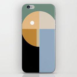 Contemporary 44 iPhone Skin