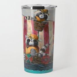Viecoons Travel Mug