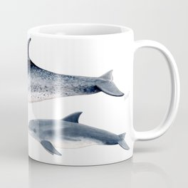 Atlantic spotted dolphin Coffee Mug