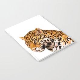 Jaguar Notebook