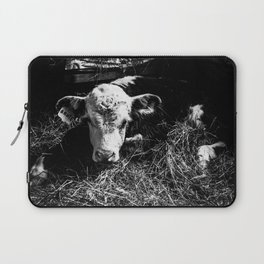 Brute the fighter Laptop Sleeve