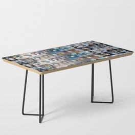 Blues Coffee Table