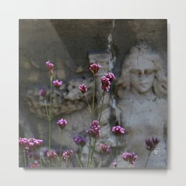 Shades of Antiquity Metal Print