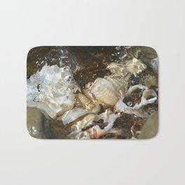 Sub Shells Bath Mat