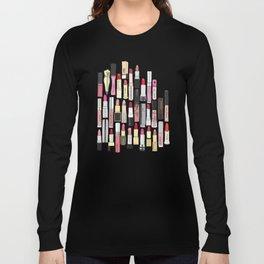 Lipstick Forever Long Sleeve T-shirt