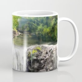 Hawaiian  Garden Coffee Mug