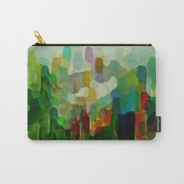 City Park Carry-All Pouch