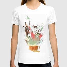 Morning Shot T-shirt