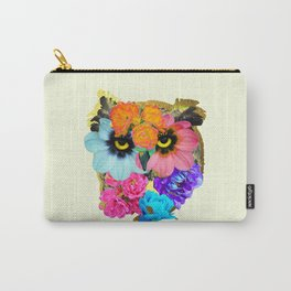 It was a Blooming Hoot Carry-All Pouch
