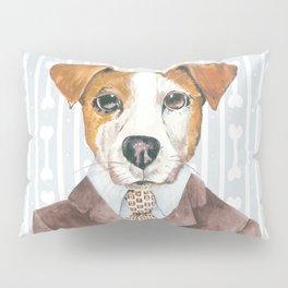 Jacki Russell Pillow Sham