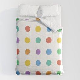 Hirst Comforters