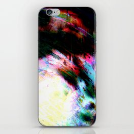 You and Your Death iPhone Skin