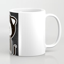 Michiboi Coffee Mug