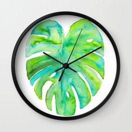 Monsteria Wall Clock