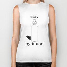 Stay Hydrated Biker Tank