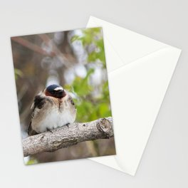 A well deserved break Stationery Cards