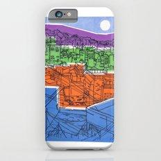 Seoul City #1 Slim Case iPhone 6s