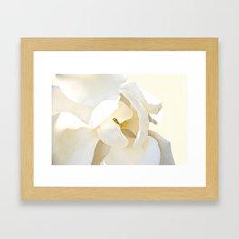 Tranquille Framed Art Print