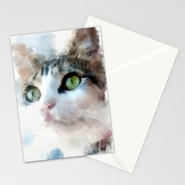 Calico Katie Stationery Cards