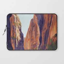 Zion National Park Laptop Sleeve