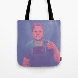 Aw, coffee, no Tote Bag