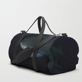 Shark After Dark Duffle Bag