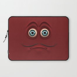 BOXAAT RED Laptop Sleeve