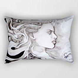 Medusa Rectangular Pillow
