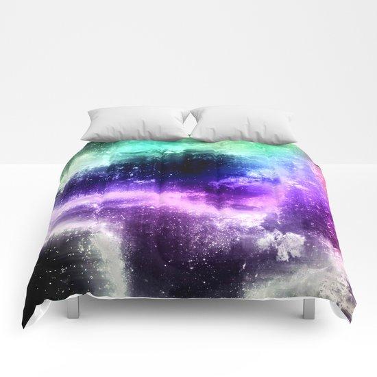 α Crux Comforters