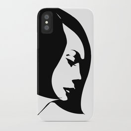 kwan iPhone Case