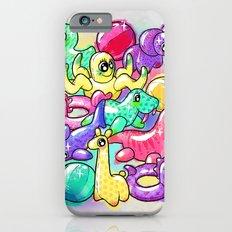 Inflatable Playground Slim Case iPhone 6s