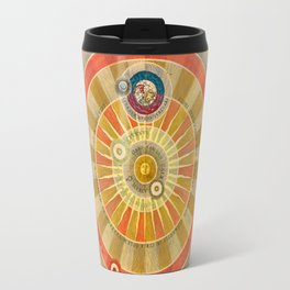 Caught in the Middle Travel Mug