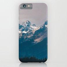 Magic Mountains Slim Case iPhone 6s
