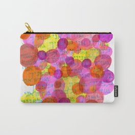 Modeh Ani - Grateful am I before you Carry-All Pouch