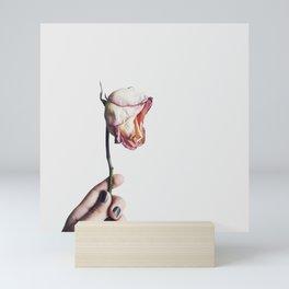 A Beautiful Demise V Mini Art Print