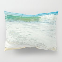 Ocean Dreams Pillow Sham