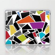 Carnivale Mosaics Laptop & iPad Skin