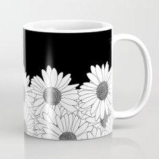 Daisy Boarder Mug
