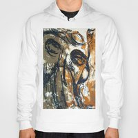 "pilot Hoodies featuring ""Pilot"" by Scott Lenaway"