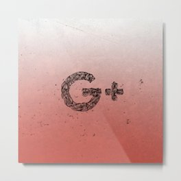 G Renaissance Metal Print