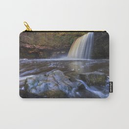The full force of Sgwd Gwladus Carry-All Pouch