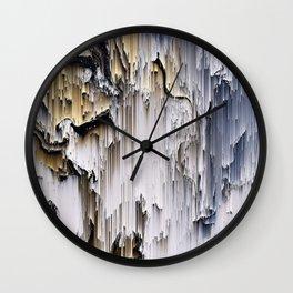 Caveman Wall Clock