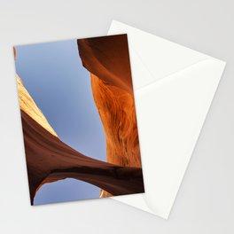 Rattlesnake Canyon, AZ - Bridge Stationery Cards