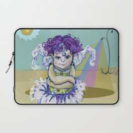 Bestiolas 3 (Little Creature) Laptop Sleeve