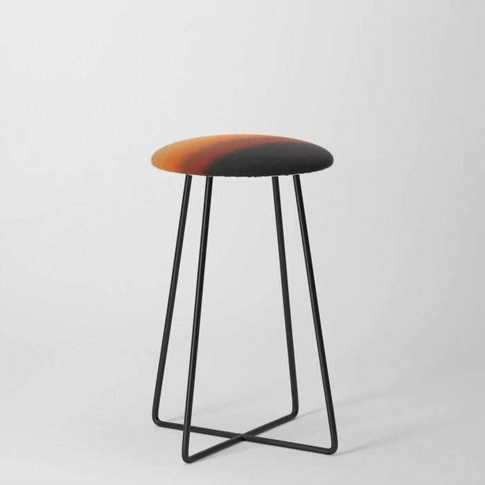 Sunrise Counter Stool