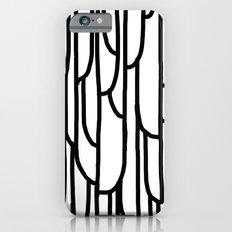 Raw Pattern Series: n. 5 Slim Case iPhone 6s
