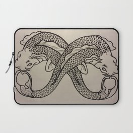 Koi Infinity Laptop Sleeve