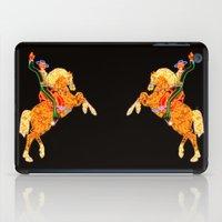las vegas iPad Cases featuring Las Vegas by Tatiana  Dremina