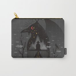 Prisoners Carry-All Pouch