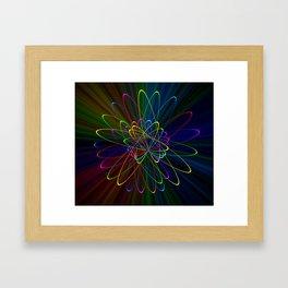 Atrium 66 Framed Art Print